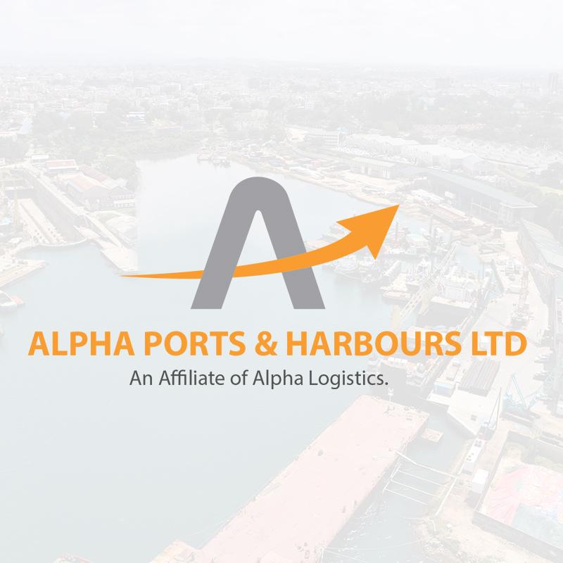 Alpha Group - Alpha Group